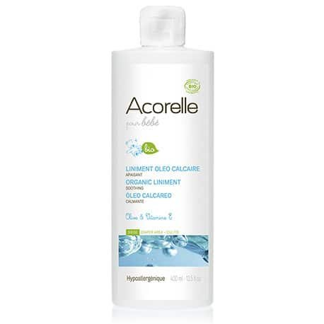 Acorelle Oil石灰質の赤ちゃん