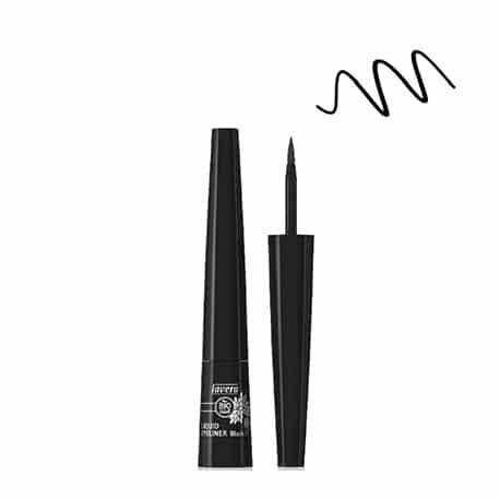 Lavera Eyeliner líquido 01 Black