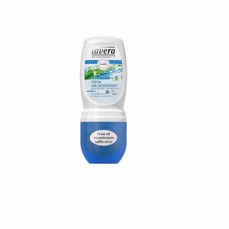 Lavera Desodorante roll-on fresh