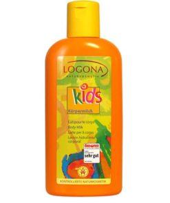 Logona Locion Corporal Kids 200ml