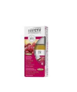 Lavera Aceite facial regenerador Arándano Bio 30ml
