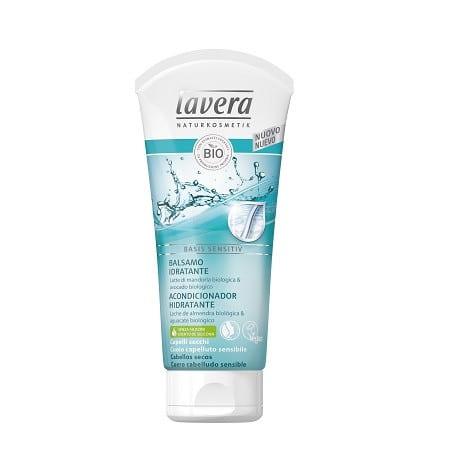 Lavera Acondicionador hidratante Basis Sensitiv