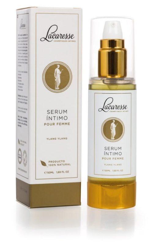 Lacaresse Serum Intimo Femme Ylang