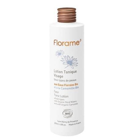 Florame Tónico facial Manzanilla