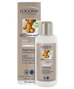 Logona Tonico Facial Age Protection 150ml