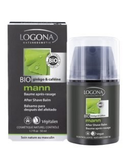 Logona Balsamo After Shave Mann 50ml