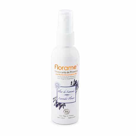 Florame Desodorante spray Lavanda