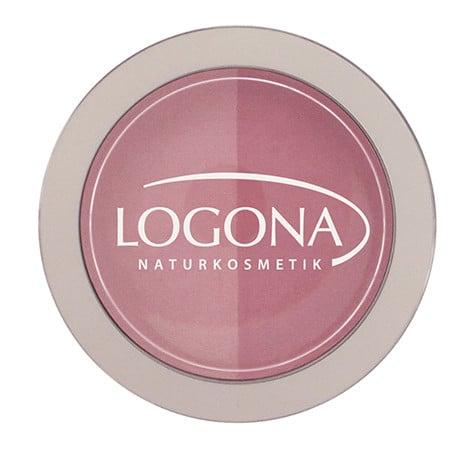 Logona Colorete 01 Pink+Rose