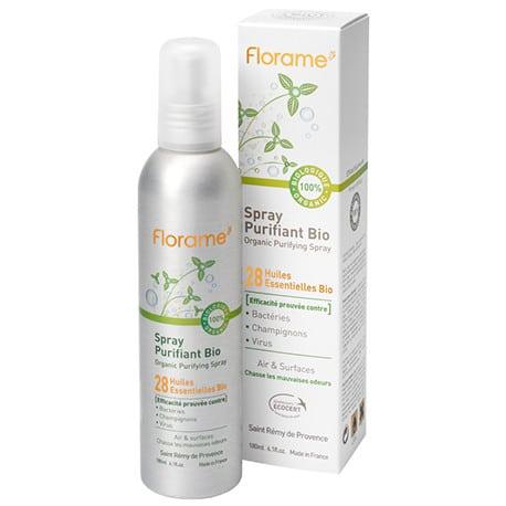 Florame Spray purificante frescor
