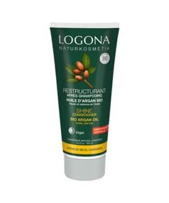 Logona Acondicionador Capilar Billo Argan 200ml