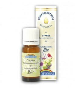Biofloral Essential Oil Cypress 10ml