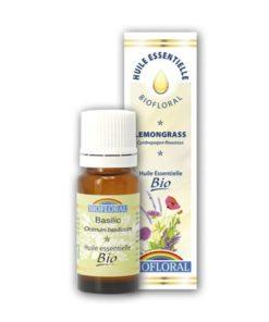 Biofloral Aceite esencial Lemongrass 10ml