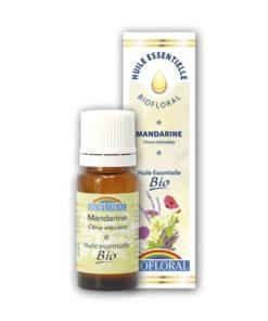 Biofloral Aceite esencial Mandarina 10ml