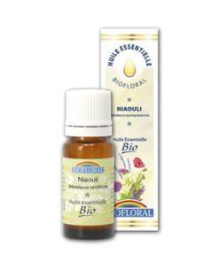 Biofloral Aceite esencial Niaouli 10ml