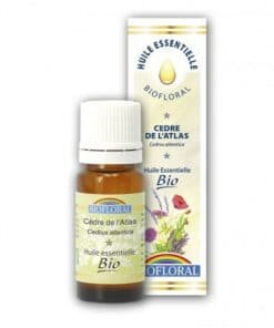 Biofloral Aceite esencial Cedro 10ml