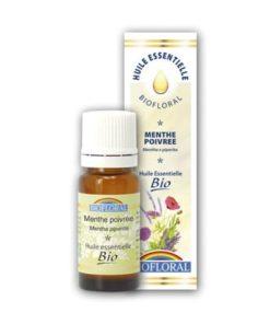 Biofloral Aceite esencial Menta 10ml