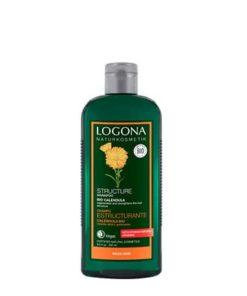Logona Calendula Struchtúrú Shampoo