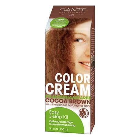 Sante Tinte En Crema Color Chocolate 150ml