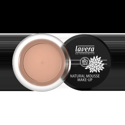 Lavera Maquillaje mousse 05 Almond 15gr