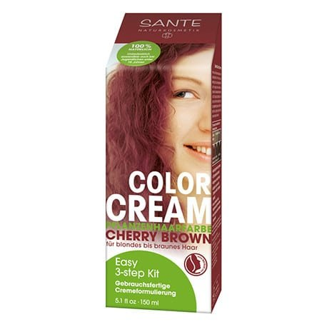 Sante Tinte En Crema Color Cereza 150ml