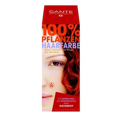 Sante Colorante Vegetal Rojo Natural