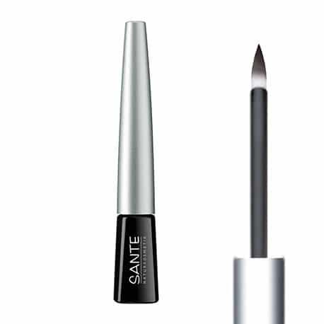Sante Eyeliner 01 Black Glamour