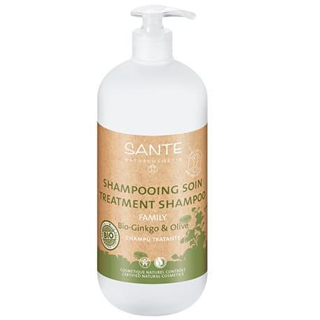 Sante Champu Tratante Ginkgo & Oliva 950ml