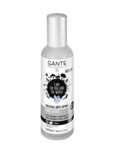 Sante Desodorante Spray Pure Spirit