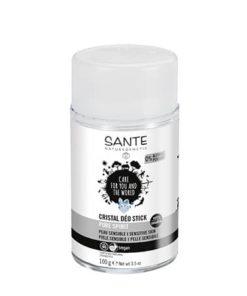 Sante Desodorante Mineral Pure Spirit