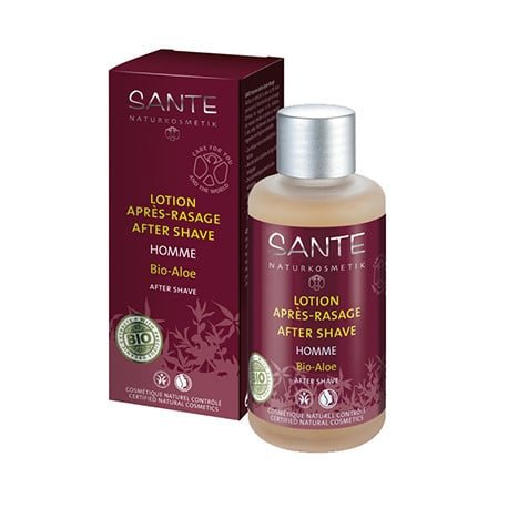 Sante Locion After-Shave Homme