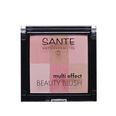 Sante Colorete Multi Effect 6 Tonos 01 Coral