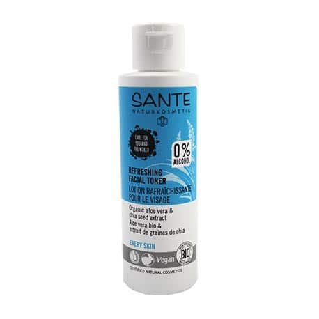 Sante Tonico Facial Refrescante 125ml