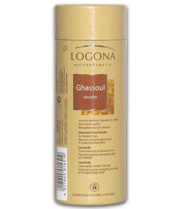 Logona Lavaerde Polvo Compacto Mineral 300gr