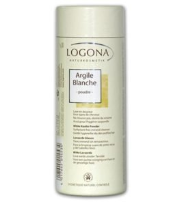 Logona Lavaerde Blanco en Polvo 150gr