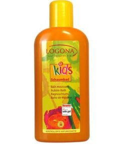 Logona Gel de Baño Espumoso Kids 500ml