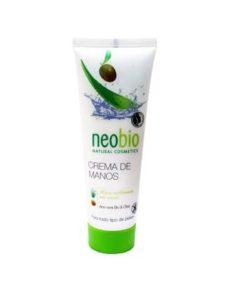 Crema Manos Neobio