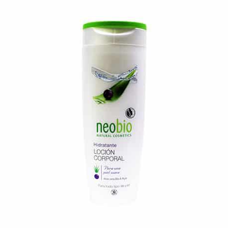 Locion Corporal Hidratante Neobio 250Ml