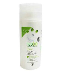Agua Micelar 3 En 1 Neobio