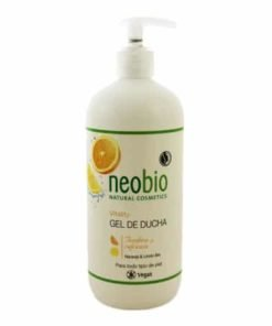 GEl DUCHA VITALITY 500 ml