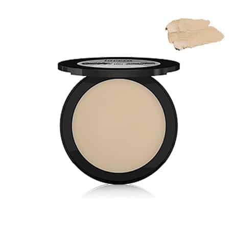Lavera Maquillaje crema 2en1 01 Ivory