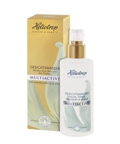 Heliotrop Tónico Facial Multiactive 125ml