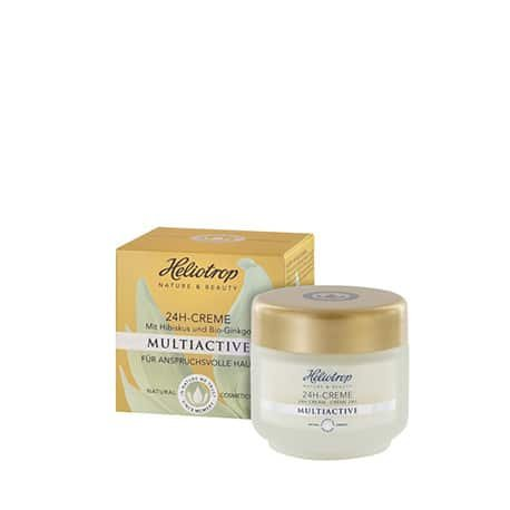 Heliotrop Crema 24h Multiactive 50ml