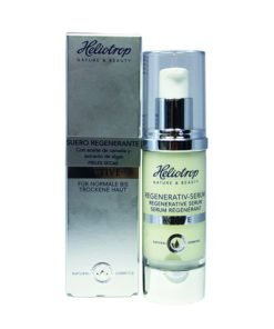 Heliotrop Serum regenerador Active 30ml