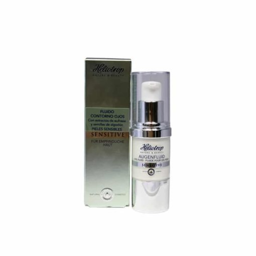 Heliotrop Contorno de ojos fluido Sensitive 20ml