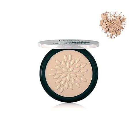 Lavera Maquillaje polvo compacto 01 Ivory