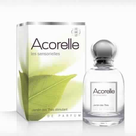 Acorelle Eau de parfum Jardin des thes