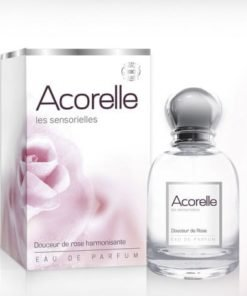 Acorelle Eau de parfum douceur de rose