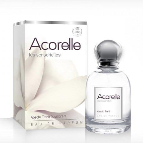 Acorelle Eau de parfum Absolu tiaré