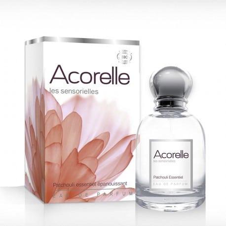Acorelle Eau de parfum Patchouli essentiel
