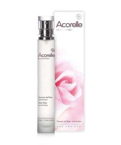 Acorelle Agua fresca Douceur de rose 30ml